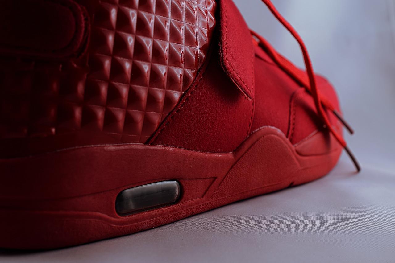 revente sneakers